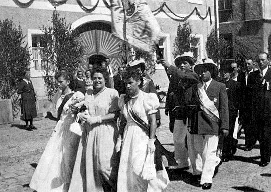 1952-fahnenweihe